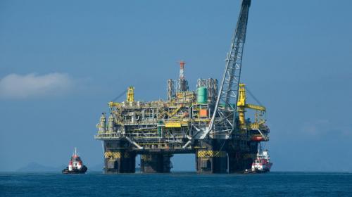 Para 2024, IP producirá 280 mil b/d de petróleo: CCE