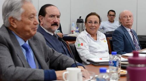 Preparan el Programa Especial de Transición Energética 2019-2024