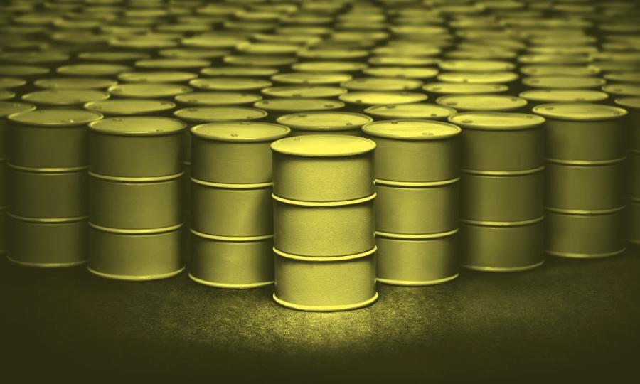 Reservan por cinco años datos de coberturas petroleras