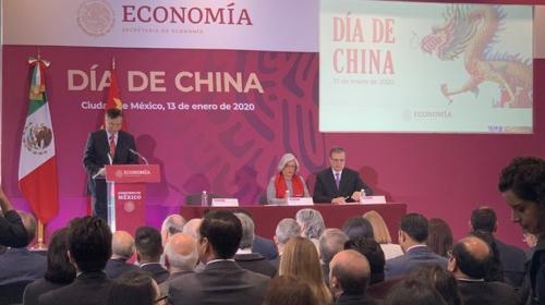 Bancos chinos ofrecen créditos para la refinería de Dos Bocas