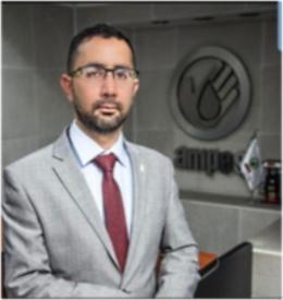 Andrés Gutiérrez Torres, nuevo presidente de AMPES