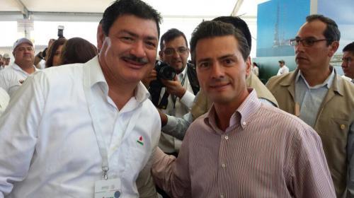 Fallece Marco Antonio Murillo, ex directivo de Pemex