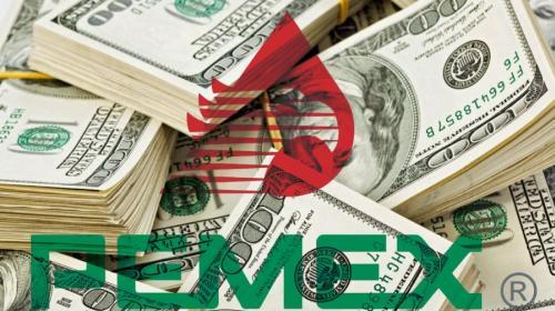 Coloca Pemex dos bonos por US$5,000 millones