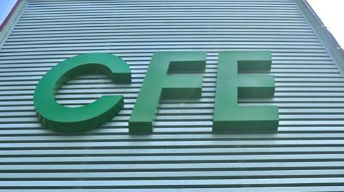 Pagó CFE US$ 618.6 millones en OPF durante 1S-2019
