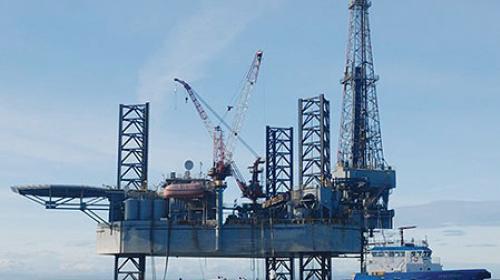 Amexhi firma cooperación petrolera con IOGP y API