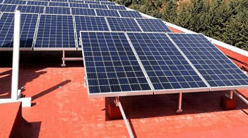 Diputados proponen 1 MW para generación distribuida