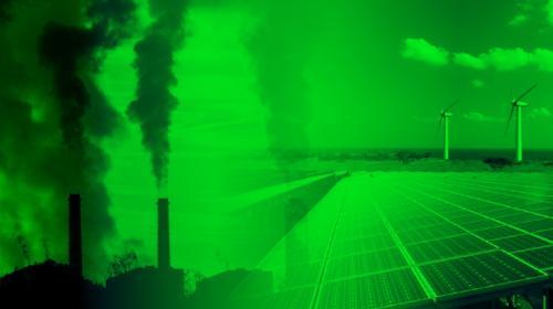 Actualizan la Estrategia de Transición Energética