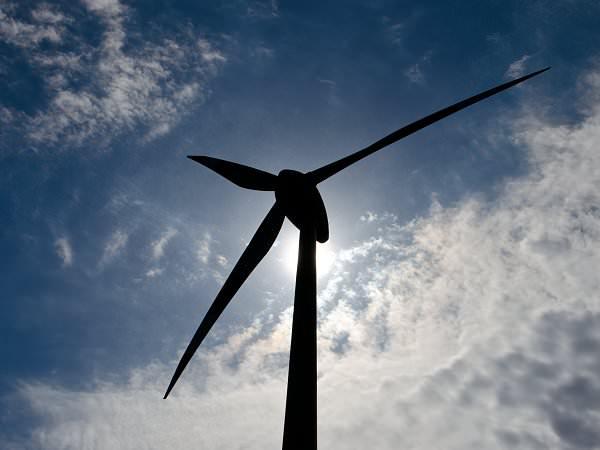 Thermion surtirá energía eólica a GF Banorte