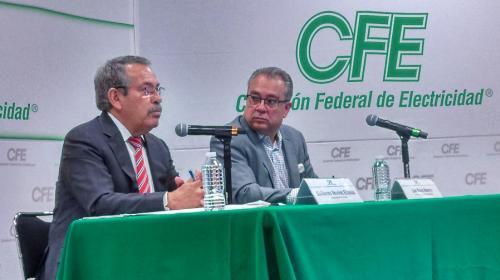 Perdió CFE en 2019 más de MX$ 13,000 millones por delincuencia