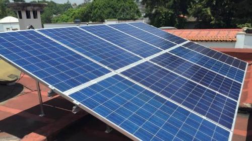 Asolmex y diputados buscan subir a 1 MW generación distribuida