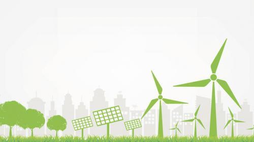 La transición energética es tarea legislativa