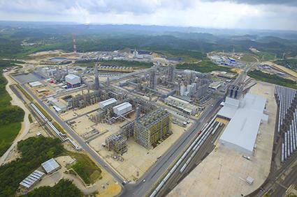 Legal, el contrato de etano entre Braskem Idesa y Pemex