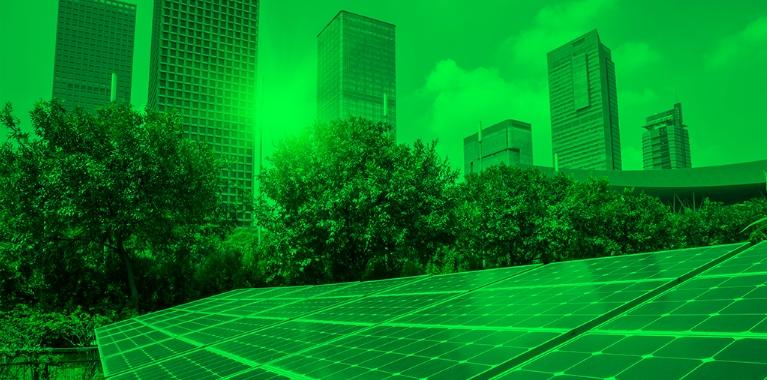 Impulsan diputados renovables en edificios del gobierno federal