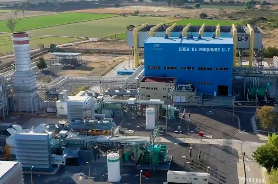 Solicita CFE a Sener asignación de centrales eléctricas