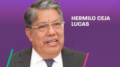 Designa Senado a Hermilo Ceja para la CRE