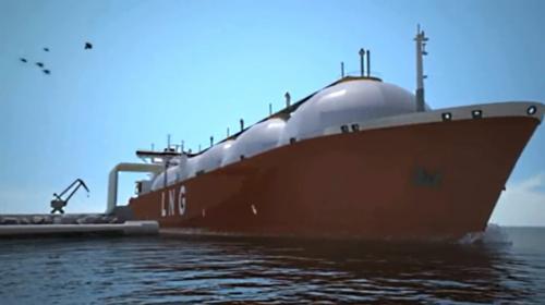 Lanza CFEnergía concurso para llevar gas a Baja California Sur