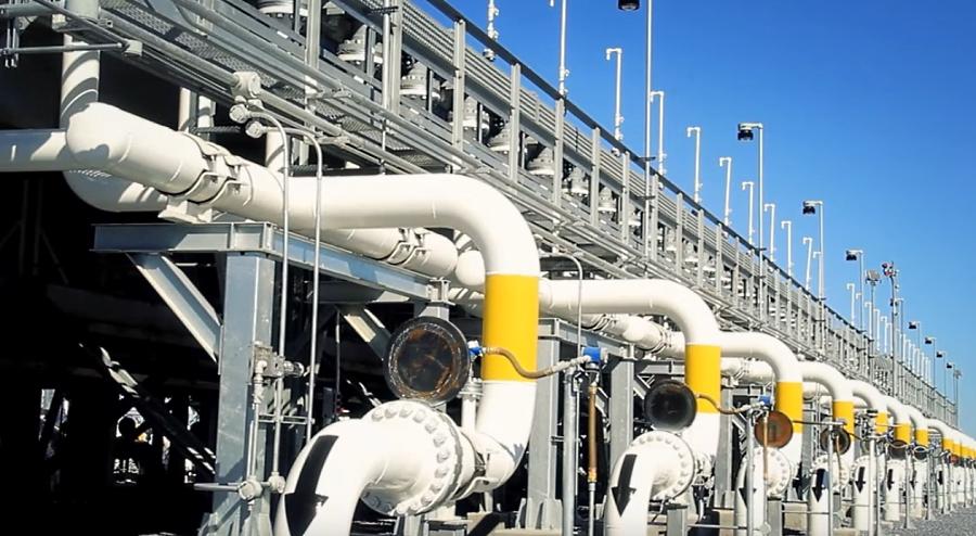 Siguen a la baja precios del gas de Pemex; caen 14%