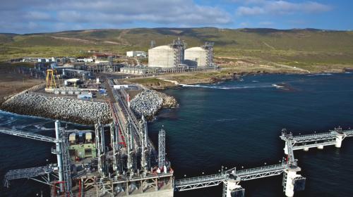 Aprobará Sempra plan de inversión para planta de GNL en Ensenada