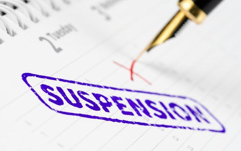 Sener suspende labores, se cancelan eventos energéticos