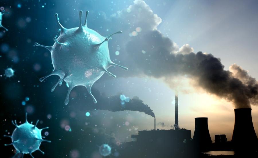El cambio climático en tiempos del coronavirus