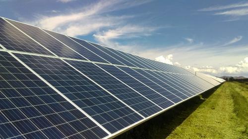 Cierra marzo con 5,510 MW de capacidad fotovoltaica: Asolmex
