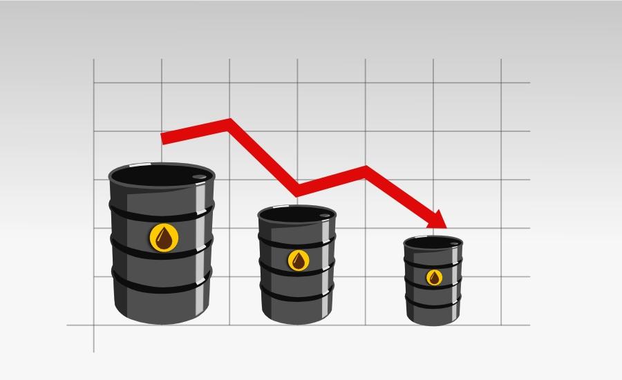 Prevé SHCP caída de 31.5% en ingresos petroleros para 2021