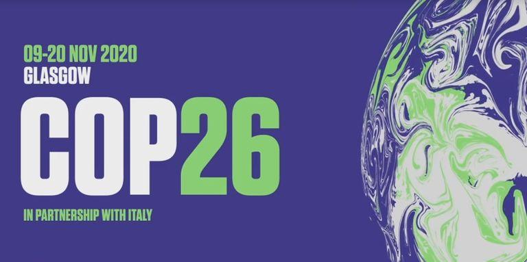 Suspenden COP26 hasta mediados de 2021