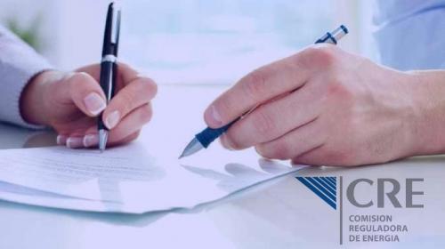 Amplía CRE suspensión de plazos al 30 de abril