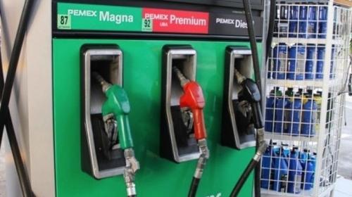 Caen 70% ventas de gasolina Premium en marzo