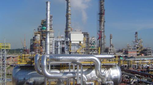 Falta abasto de insumos y energía a la industria química