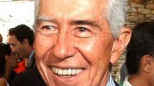Fallece Ignacio Pichardo Pagaza; logró apertura en gas natural