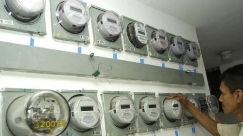 A partir de hoy, leve aumento a las tarifas eléctricas industriales