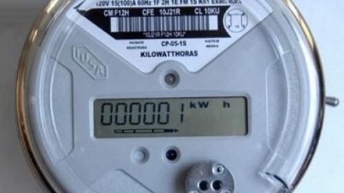 Apoyará SHCP a usuarios domésticos con tarifas de luz