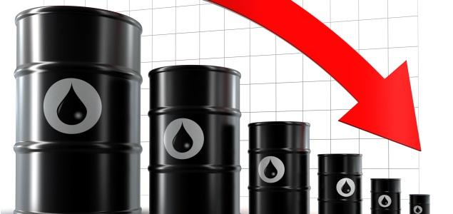 Se desploman los precios del petróleo