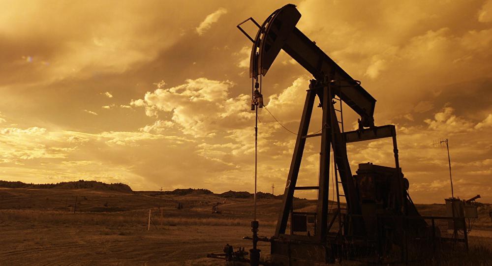 Cotiza petróleo WTI en números negativos; prevén recuperación para junio