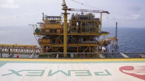 Pemex se dirige a inversionistas; anuncia ajuste financiero