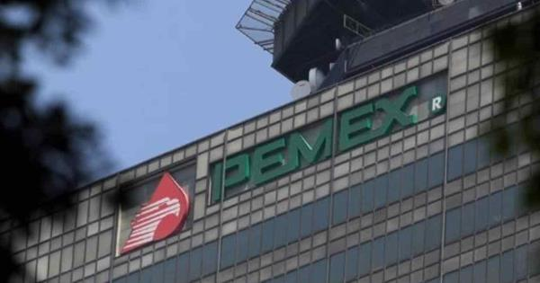 El auditor externo emitió opinión limpia: Pemex