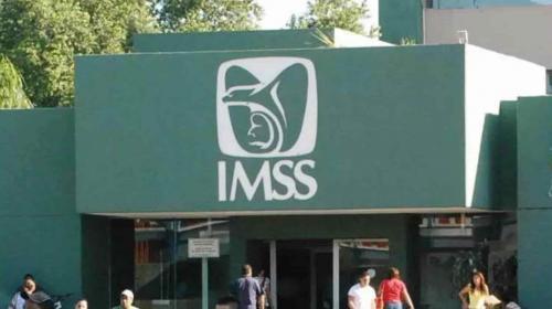 La petrolera Petronas dona equipo médico al IMSS