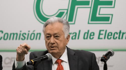 Defiende CFE el acuerdo de confiabilidad; fuera, renovables