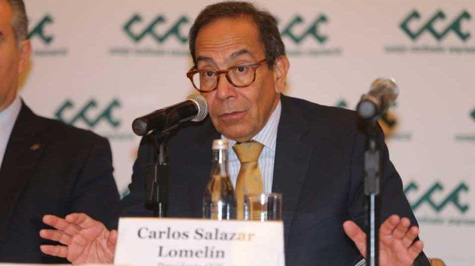 Llama el CCE a revocar el Acuerdo de Confiabilidad