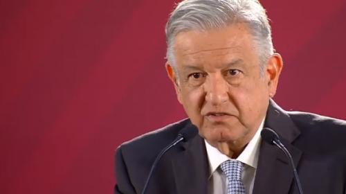 AMLO: el gobierno irá a tribunales; Moody's advierte riesgos