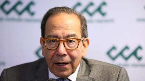 CRE impone barreras arbitrarias a la inversión: CCE