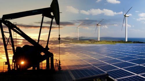 La era de la energía fósil ¿comienza a desvanecerse?