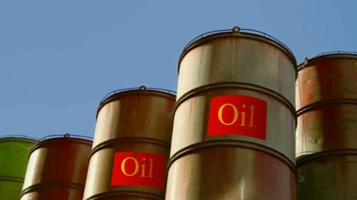 Producción petrolera cerró mayo con 1.65 millones de b/d