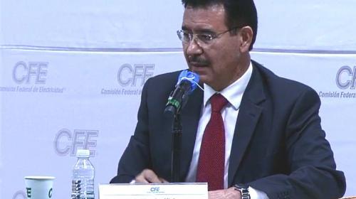 Exceso de capacidad y bajo consumo justifican Acuerdo del Cenace: CFE