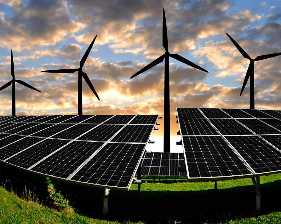 Suspensión definitiva a política oficial contra renovables