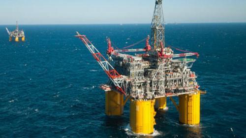 Autorizan a Shell incremento de inversión para aguas profundas