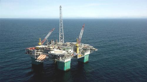 Autorizan a Murphy Sur exploración en aguas profundas