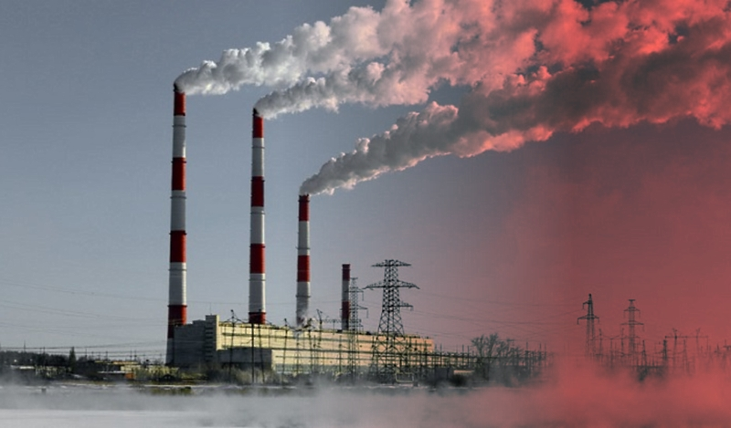 Exposición a contaminación agrava el COVID: expertos