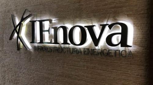 Degrada Crédit Suisse nota de IEnova por incertidumbre regulatoria